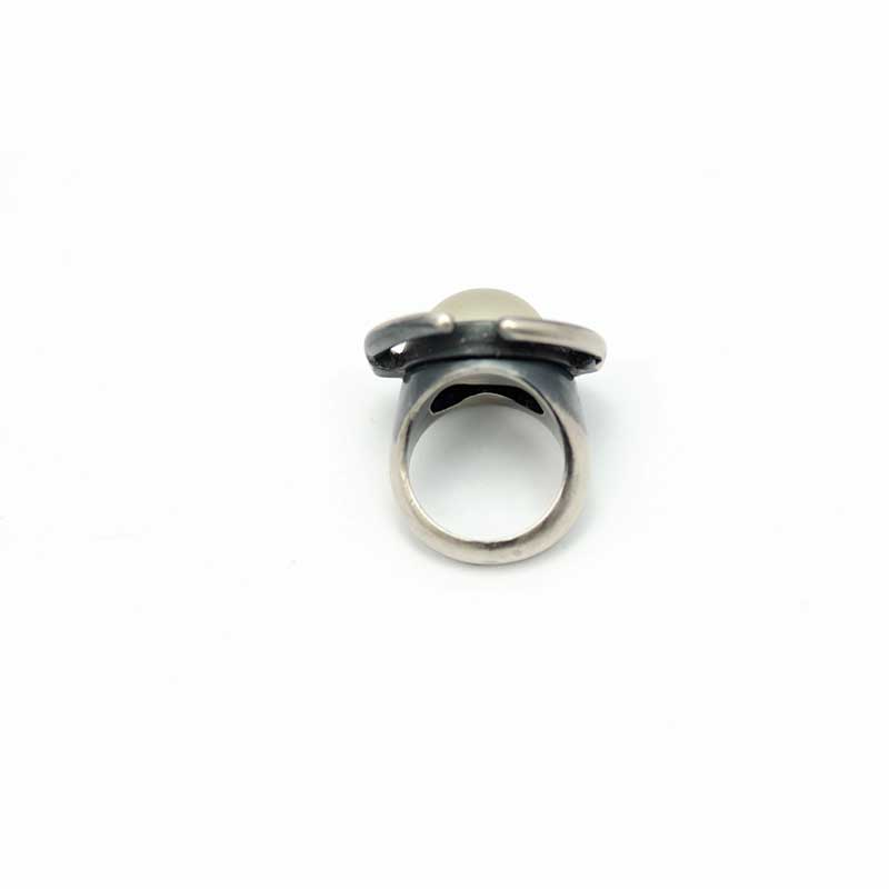 Psychedlic ring