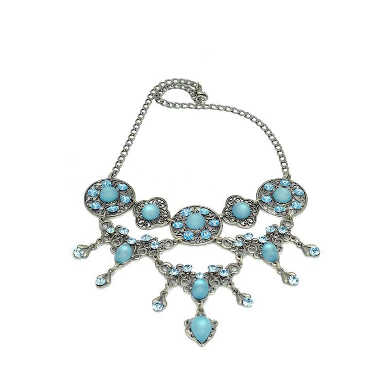 swarovski set with studs Fashion Jewellery and Accessories