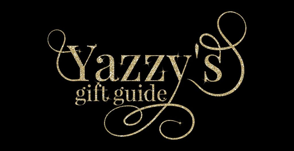 Cadeau Ideetjes of Gift Guidef Yazzy's