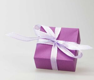 Gift wrapp