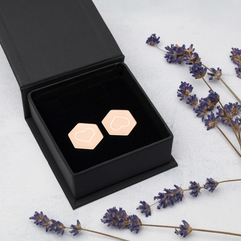 earrings in luxury boxed delivered yazzy's