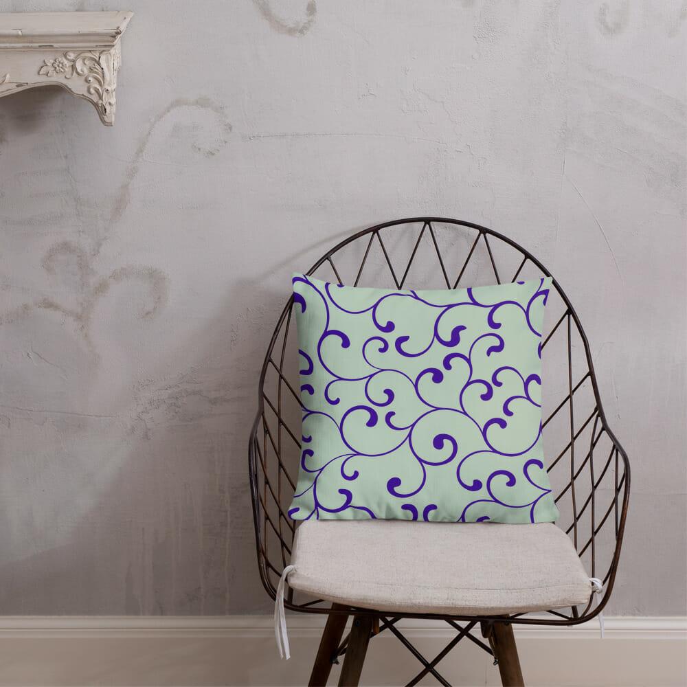 special colour cushions Prachtige Design Kussens